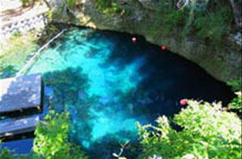 blue grotto florida